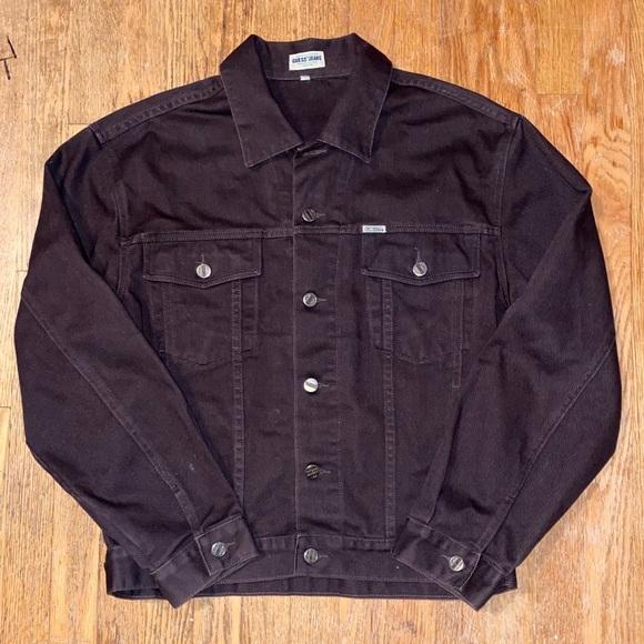 Vintage Guess Jeans Jacket